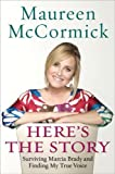 Bargain eBook - Here s the Story  Surviving Marcia Brady