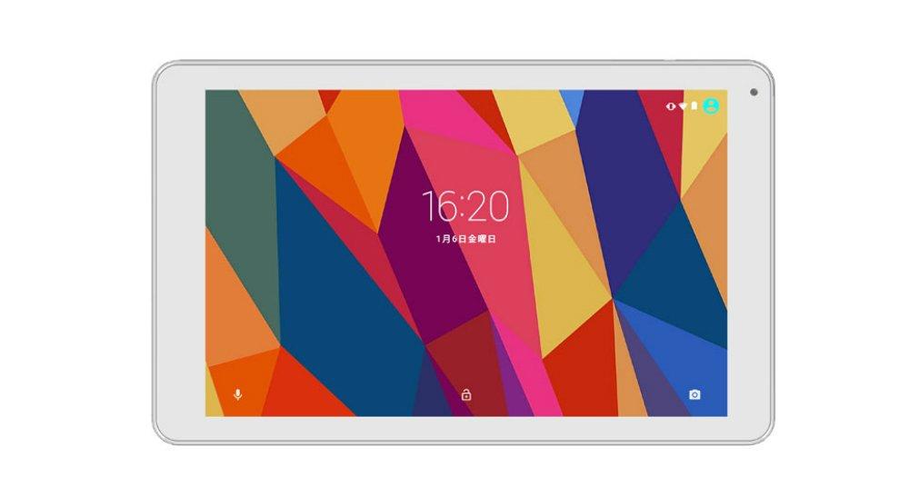 恵安 (KEIAN) 10インチAndroidタブレット IPS液晶1280x800 防水レベルIPX5 KWP10R   B075QZ6JHH