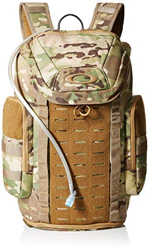 Oakley Mens Men's Link Pack MILTAC, Multicam, None SizeIZE