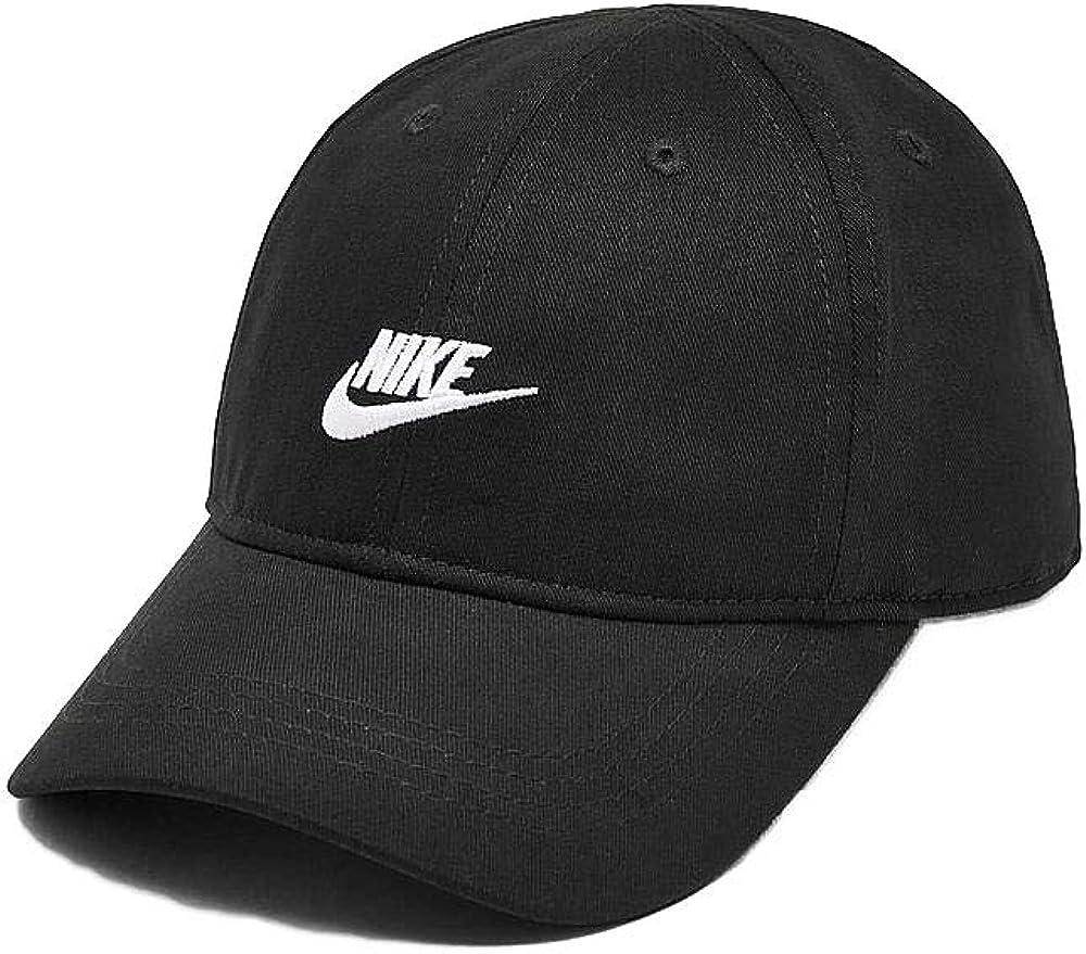 Nike Boy`s Heritage86 Futura Adjustable Hat