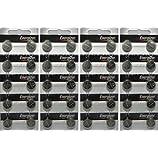 40x Energizer Watch/electronic, A76/lr44 (A76bp) 40 Pack Bundle!! Energizer Lr44 1.5v Button Cell Battery 10 Pack (Replaces: Lr44, Cr44, Sr44, 357, Sr44w, Ag13, G13, A76, A-76, Px76, 675, 1166a, Lr44h, V13ga, Gp76a, L1154, Rw82b, Epx76, Sr44sw, 303, Sr44, S303, S357, Sp303, Sr44sw)