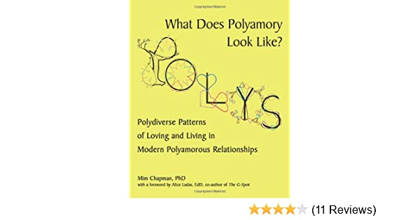 what does polyamourous mean