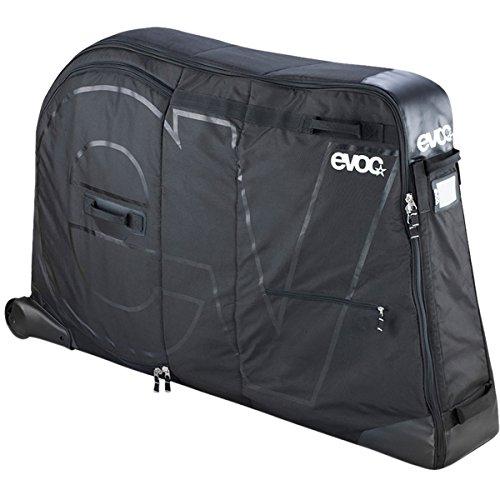 Evoc Bike Travel Bag Black, One - Bike Case