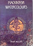 img - for Mackintosh Watercolours book / textbook / text book