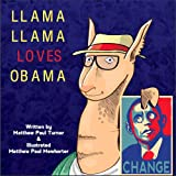 Llama Llama Loves Obama