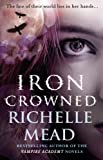 Iron Crowned: Dark Swan 3