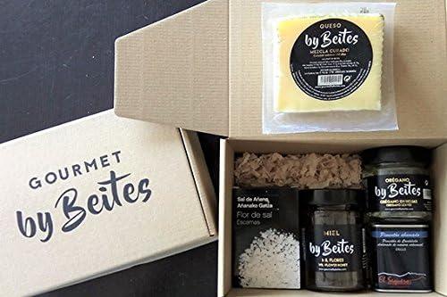 Caja Original. GOURMET BY BEITES: Amazon.es: Alimentación y bebidas