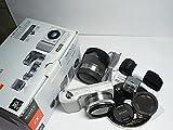 SONY(ソニー) SONY(ソニー) NEX-3D ダブルレンズキット ホワイト