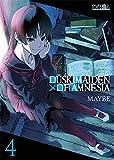 DUSK MAIDEN OF AMNESIA 04