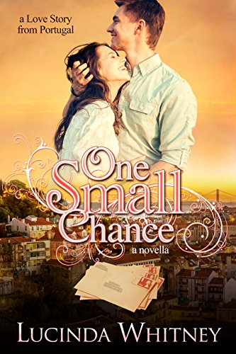 One Small Chance by Lucinda Whitney ebook deal