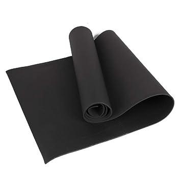 HYTGFR Esterilla Yoga Antideslizante Al Aire Libre 4 Mm ...