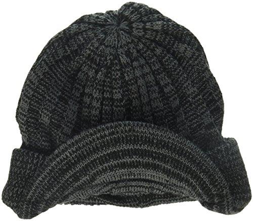 The Children's Place Big Boys' Beanie Hat, H/T Eclipse 85664, S/M(4-7YR)