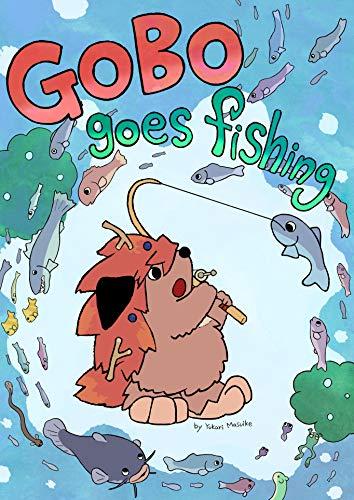 GOBO goes fishing ()
