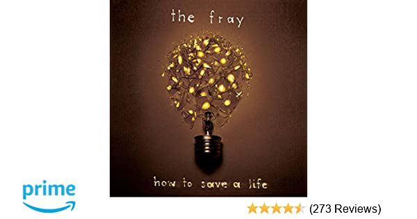 telecharger the fray how to save a life mp3