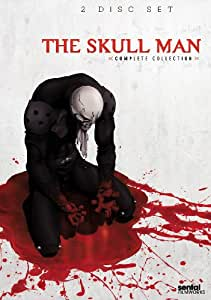 Skull Man Comp Collection