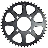JT Sprockets JTR476.45 45T Steel Rear Sprocket