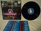 Laurie Anderson Home Of The Brave Original Motion Picture Soundtrack - 1986 - Rock Pop Music - Vinyl Record LP Album - Original US Pressing EX