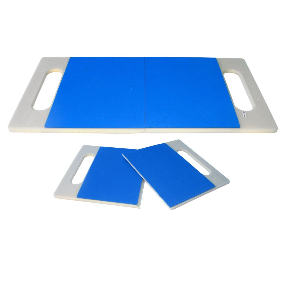 Tiger Claw Re - Breakable Board Average (Blue 9 X 16 X 1/4)