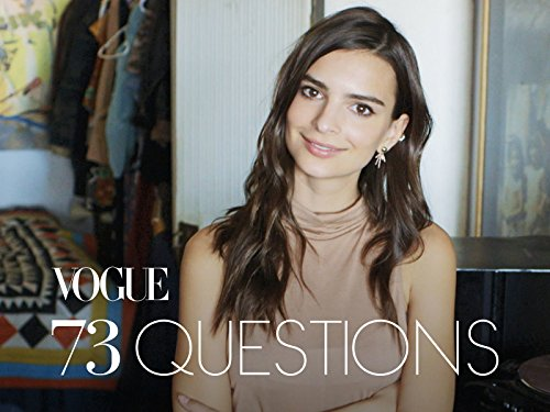 73 Questions with Emily -
