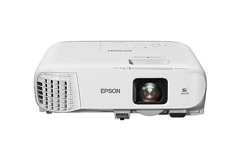 Epson PROYECTOR EB-990U,3LCD,3800 LUMENES (Blanco),3800 ...