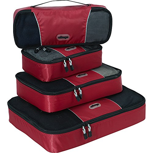 ebags-packing-cubes-4pc-classic-plus-set-raspberry