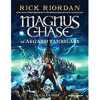 Magnus Chase ve Asgard Tanrıları - Ölüm Gemisi