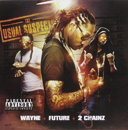 Usual Suspects: Wayne & Future