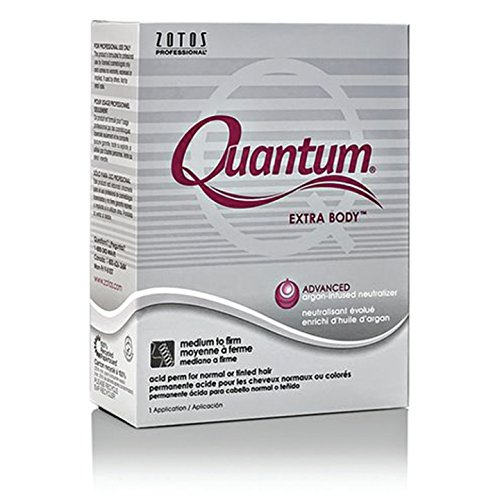 Zotos Quantum Extra Body Acid Perm (Quantum Firm Perm)
