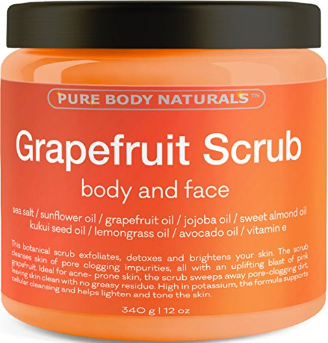 Face Scrub Home Remedies