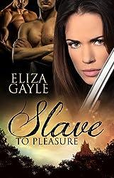 Slave To Pleasure (English Edition)