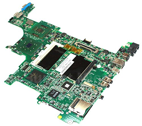 Click to buy Genuine Dell Latitude X300 Laptop Motherboard 0X0223 - From only $43050