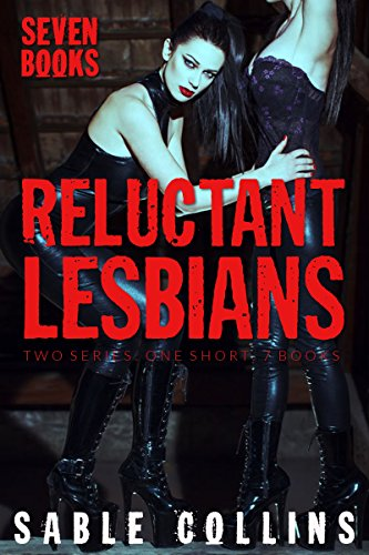 forced lesbian submissions 7 books of girl on girl action