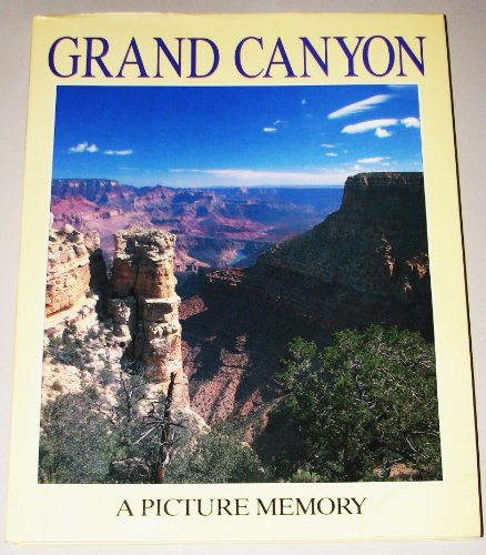 Grand Canyon: A Picture Memory (Grand Voyager Park)