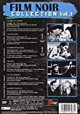 Midnight + Dead End + The Shanghai Gesture + Whirlpool + Cry of the City + The Las Vegas Story [Non-usa Format: Pal -Import- Spain ]