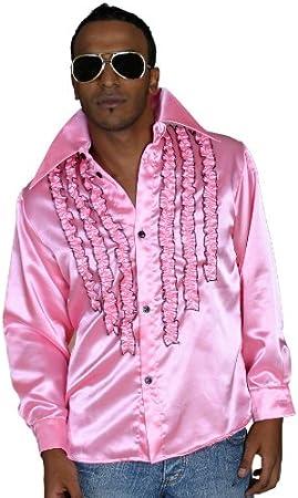 Marco Porta Schlager Camisa Rosa alzapaños (Camisa: Amazon.es: Juguetes y juegos