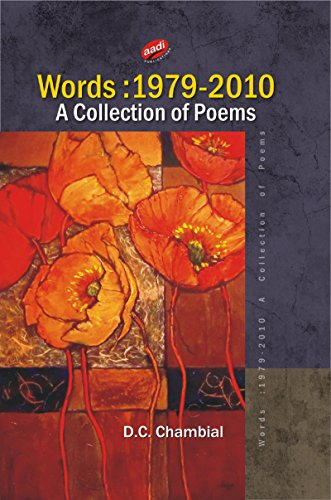 (A Collection of Poems) (Aadi Collection)