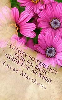 canon powershot sx50 hs cheatsheet bert sirkin amazon com books