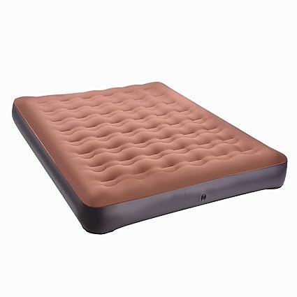 Amazon.com: Colchón de aire Toplek Queen, cama de aire con ...