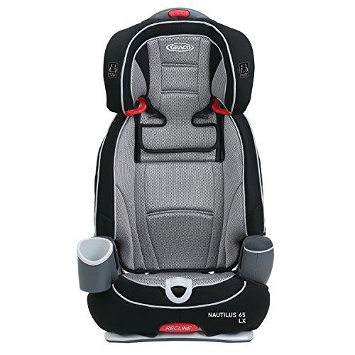 Graco Nautilus  In  Car Seat Matrix Price