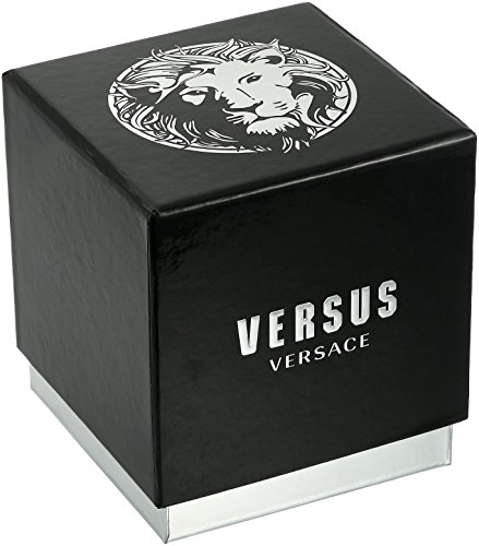 Versus av Versace SOC100015 Aventura herrklocka Kronograf