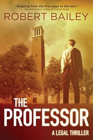 book cover of The Professor