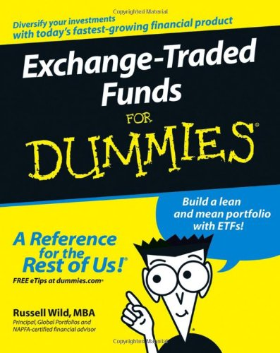 exchange-traded-funds-for-dummies