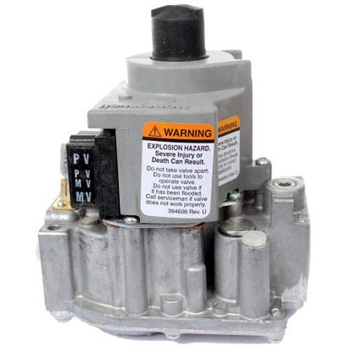 Honeywell VR8345M-4302 Universal 24 Vac with Standard Opening, Intermittent/Direct Ignition Gas Valve ()