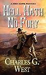 Hell Hath No Fury (A John Hawk Western Book 1)