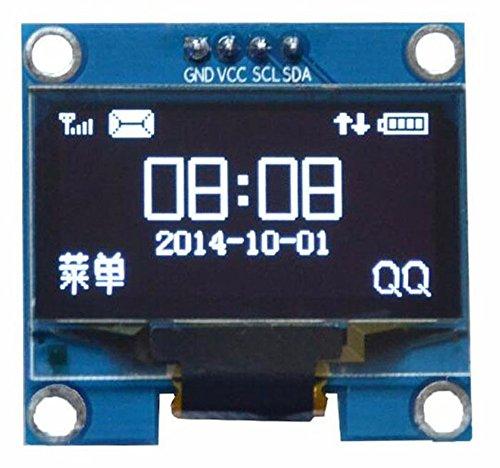 Diymore 128x64 Display Interface Arduino product image