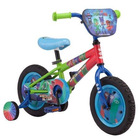 12 Nickelodeon Pj Masks Kids Bike, Multi-Color