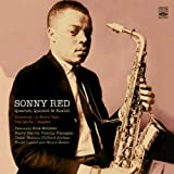 Sonny Red Quartet, Quintet & Sextet. (Breezing / A Story Tale / The Mode / Images)