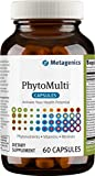 Metagenics Phytomulti Supplement, 60 Count