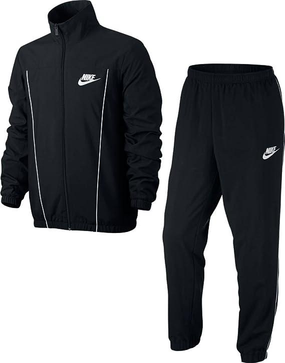 Nike 832848, Chándal para hombre: Amazon.es: Ropa y accesorios