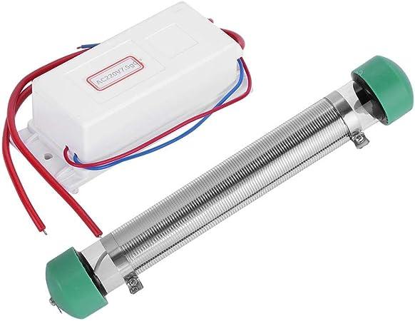 Tubo generador de ozono, esterilizador de ozono, esterilizador ...